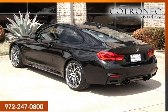 2018 BMW M4 Competition in Addison, TX 75001