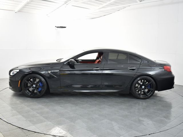 2018 BMW M6 Base in McKinney, Texas 75070