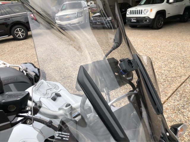 2018 BMW R1200GS Adventure Rallye Factory lowered in McKinney, TX 75070