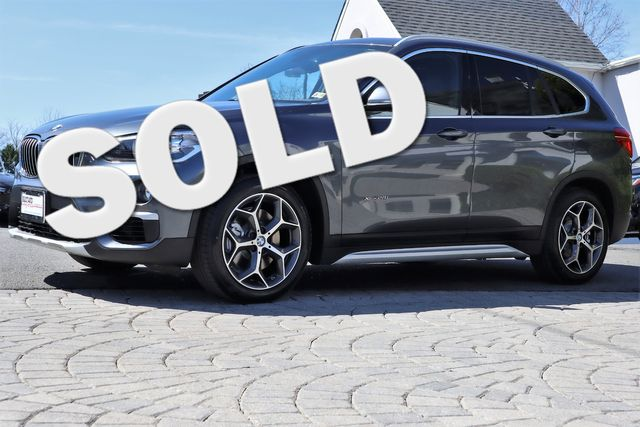 2018 BMW X1 xDrive 28i in Alexandria VA
