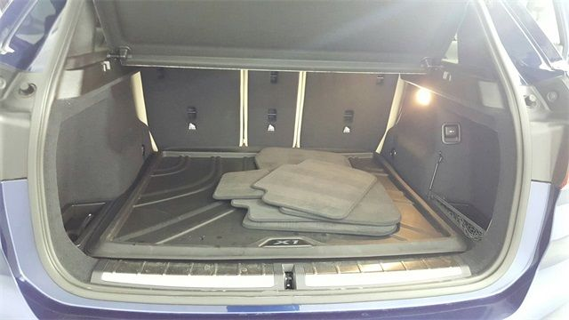 2018 BMW X1 sDrive28i in McKinney, Texas 75070