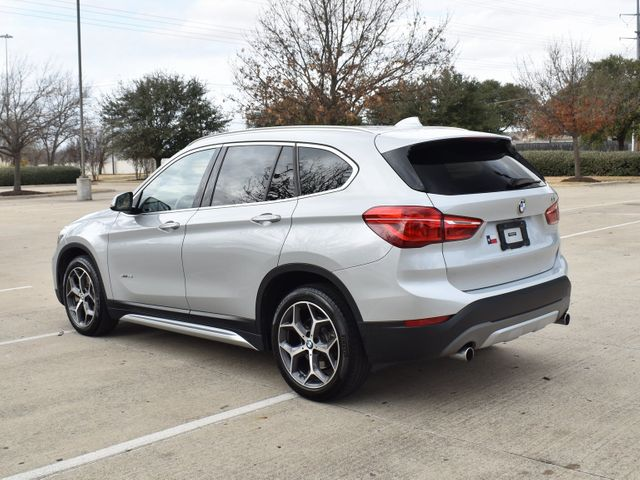 2018 BMW X1 sDrive28i in McKinney, Texas 75070