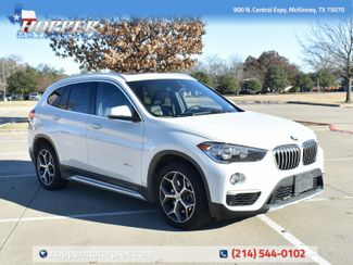2018 BMW X1 xDrive28i in McKinney, Texas 75070