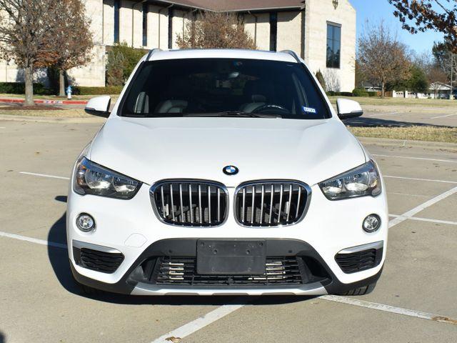 2018 BMW X1 xDrive28i in McKinney, Texas 75070