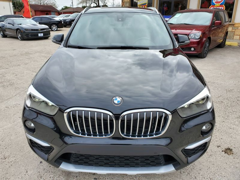2018 BMW X1 sDrive28i   Brownsville TX  English Motors  in Brownsville, TX