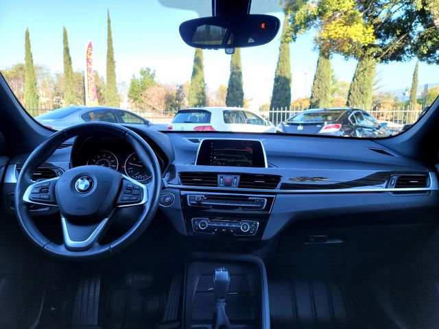 2018 BMW X1 sDrive28i in Campbell, CA 95008