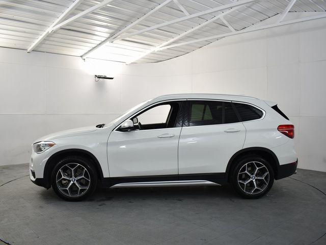 2018 BMW X1 sDrive28i sDrive28i