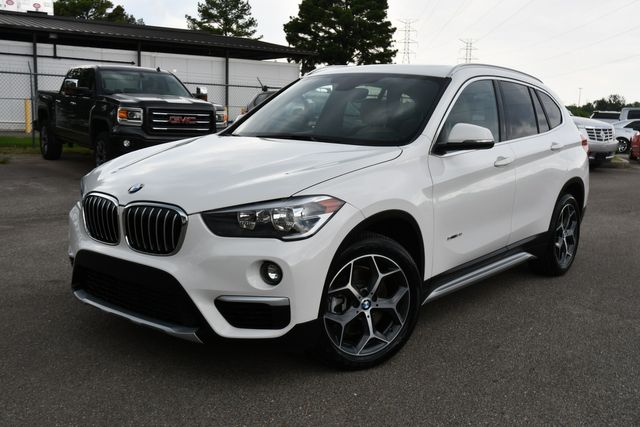 2018 BMW X1 sDrive28i in Memphis, Tennessee 38128