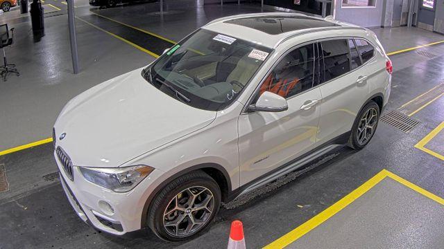 2018 BMW X1 sDrive28i PANO ROOF