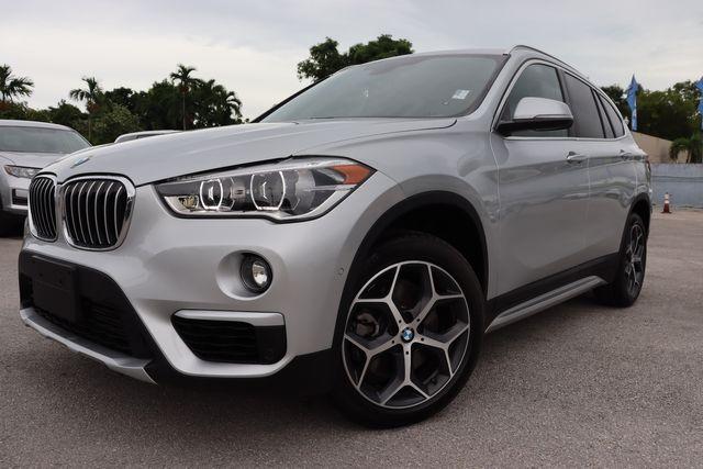 2018 BMW X1 sDrive28i in Miami, FL 33142