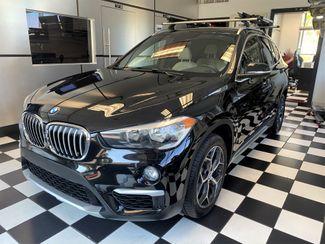 2018 BMW X1 sDrive28i in Pompano Beach - FL, Florida 33064