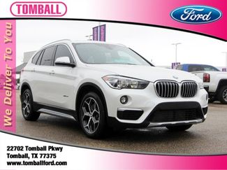 2018 BMW X1 sDrive28i sDrive28i in Tomball, TX 77375
