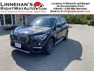 2018 BMW X1 xDrive28i in Bangor, ME 04401