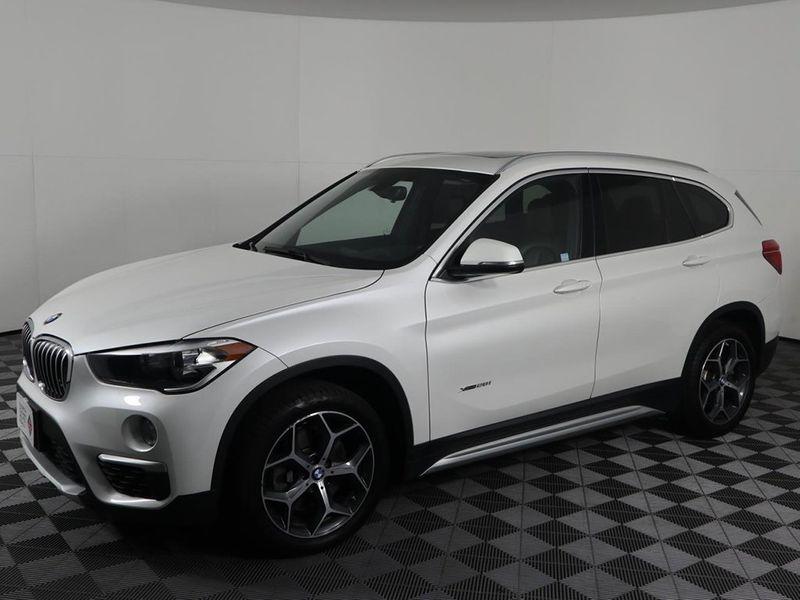 2018 BMW X1 xDrive28i  city Ohio  North Coast Auto Mall of Cleveland  in Cleveland, Ohio