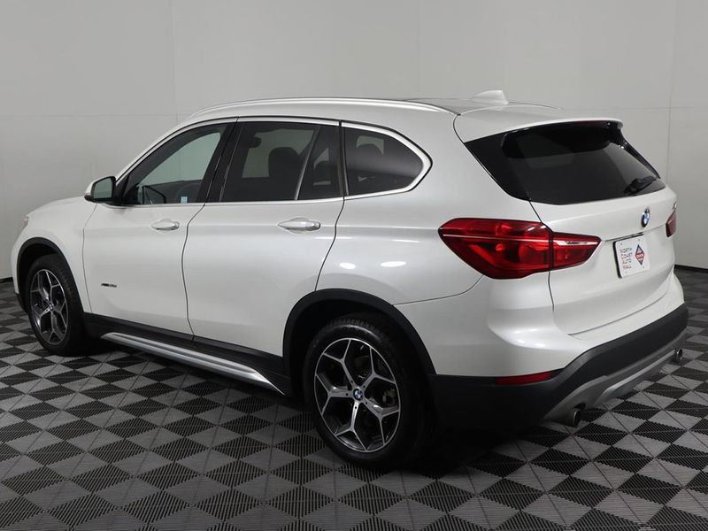 2018 BMW X1 xDrive28i  city Ohio  North Coast Auto Mall of Cleveland  in Cleveland, Ohio