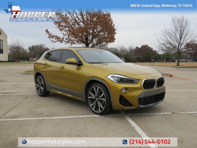 2018 BMW X2 sDrive28i in McKinney, Texas 75070