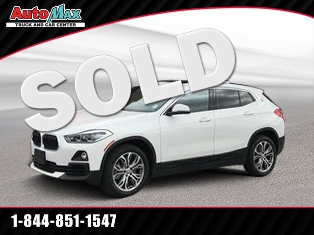 2018 BMW X2 sDrive28i sDrive28i in Albuquerque, New Mexico 87109