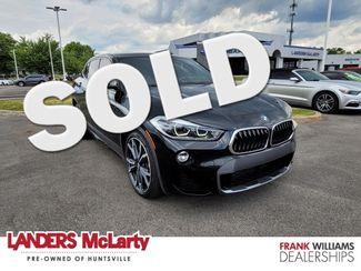 2018 BMW X2 xDrive28i xDrive28i | Huntsville, Alabama | Landers Mclarty DCJ & Subaru in  Alabama
