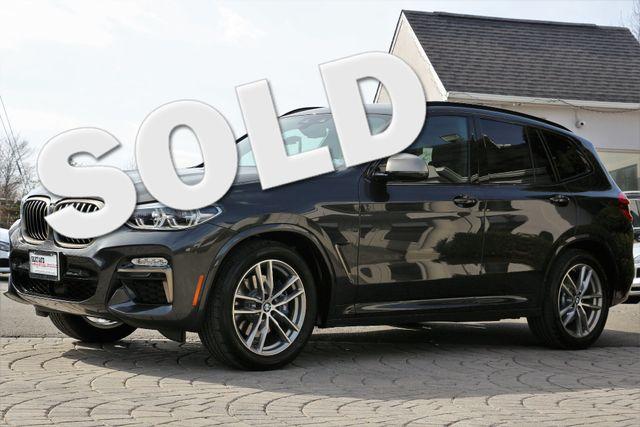 2018 BMW X3 M40i in Alexandria VA