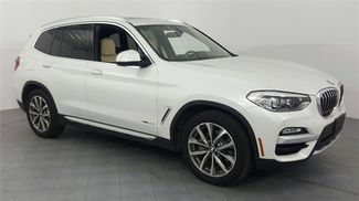 2018 BMW X3 xDrive30i in McKinney Texas, 75070