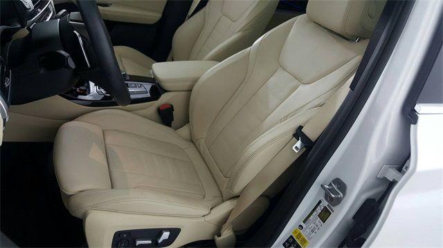 2018 BMW X3 xDrive30i in McKinney Texas, 75070