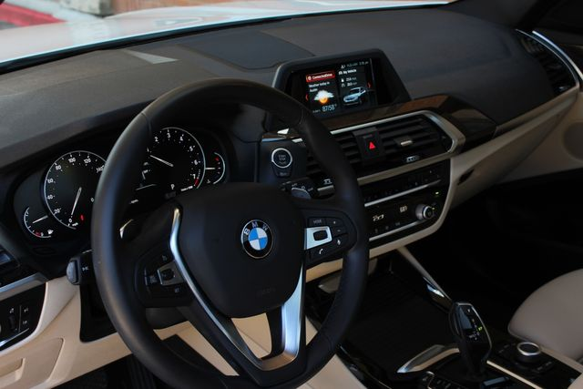 2018 BMW X3 xDrive30i in Austin, Texas 78726