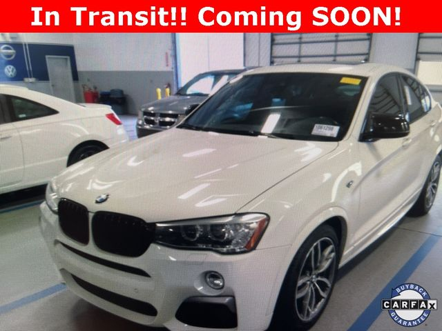 2018 BMW X4 M40i M40i in Kernersville, NC 27284