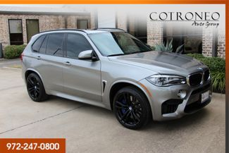 2018 BMW X5 M in Addison, TX 75001