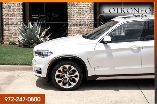 2018 BMW X5 xDrive35i in Addison, TX 75001