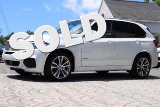 2018 BMW X5 xDrive 50i M Sport PKG in Alexandria VA
