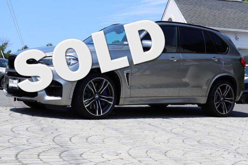 2018 BMW X5 M in Alexandria VA