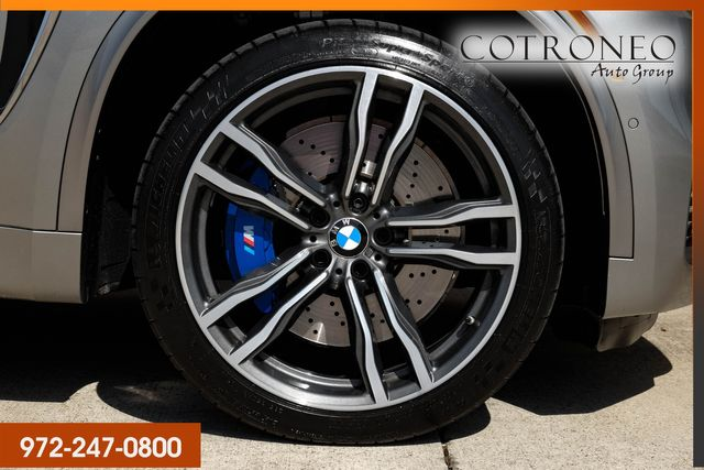 2018 BMW X5 M in Addison, TX 75001