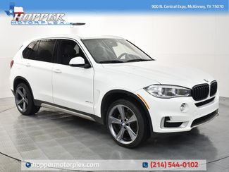 2018 BMW X5 xDrive35i in McKinney, Texas 75070