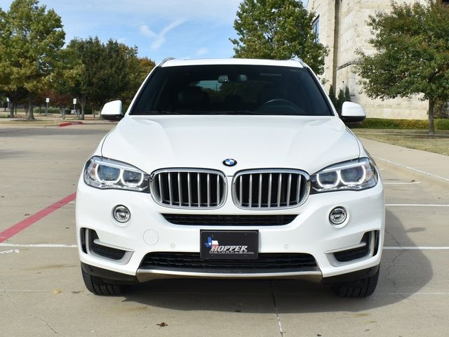 2018 BMW X5 sDrive35i in McKinney, Texas 75070