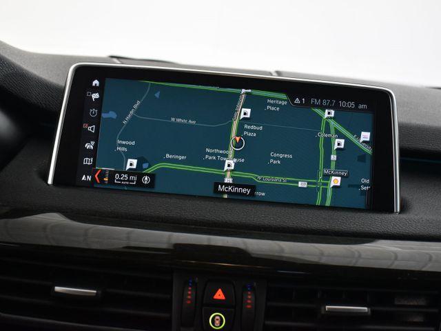 2018 BMW X5 xDrive35i in McKinney, Texas 75070