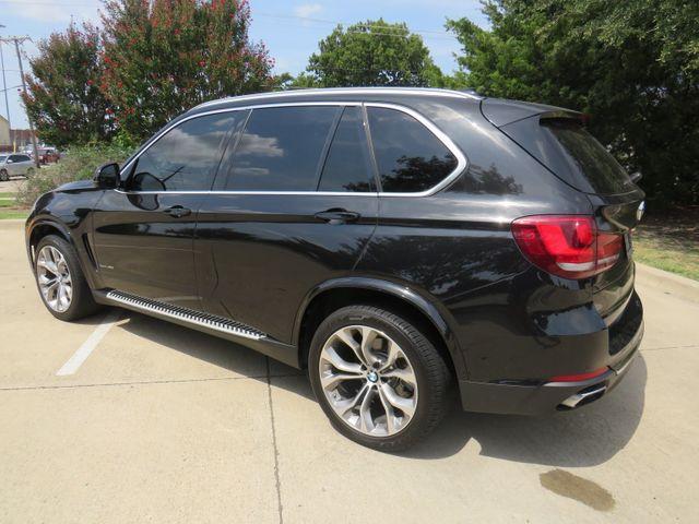 2018 BMW X5 sDrive35i in McKinney, Texas 75070