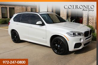 2018 BMW X5 xDrive35i M Sport in Addison, TX 75001