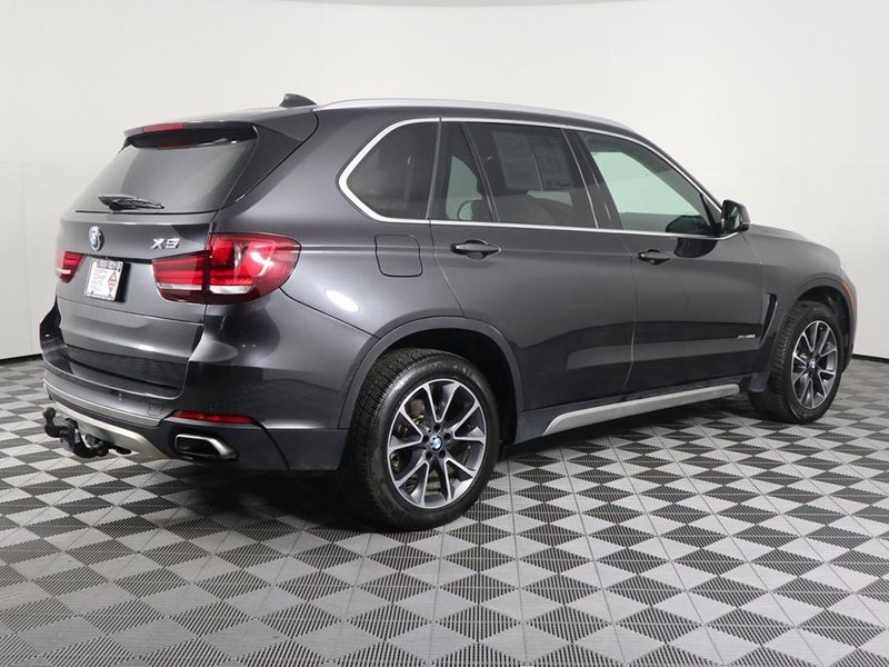 2018 BMW X5 xDrive35i xDrive35i  city Ohio  North Coast Auto Mall of Cleveland  in Cleveland, Ohio