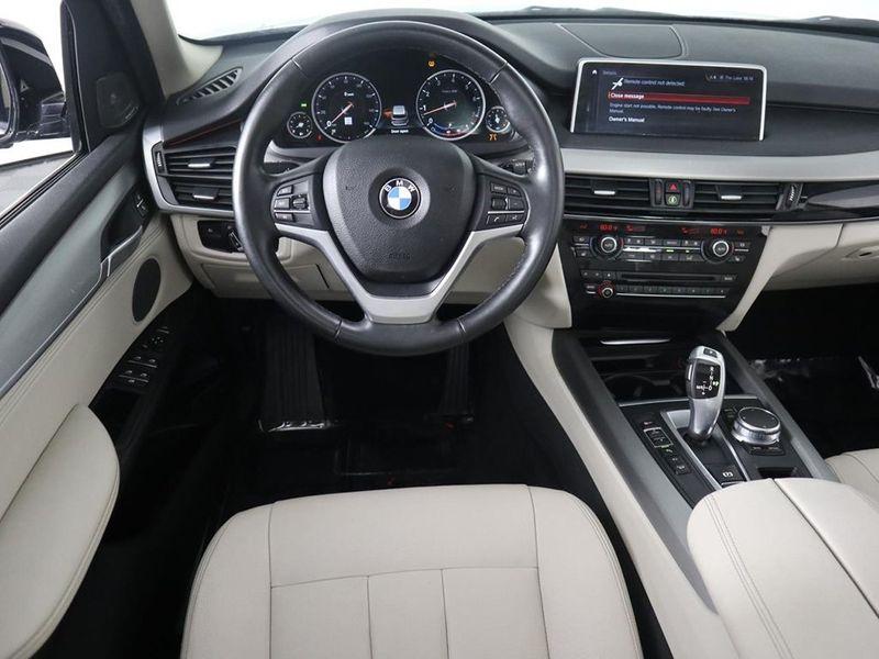 2018 BMW X5 xDrive35i xDrive35i  city Ohio  North Coast Auto Mall of Cleveland  in Cleveland, Ohio