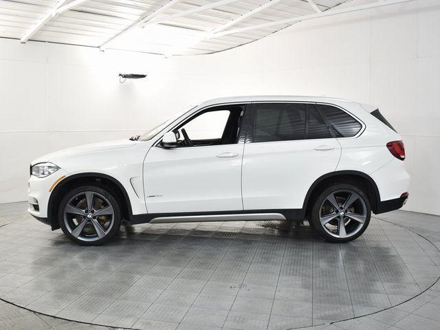 2018 BMW X5 xDrive35i xDrive35i