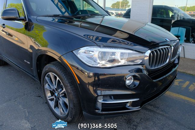 2018 BMW X5 xDrive35i in Memphis, Tennessee 38115