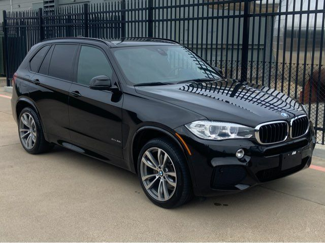 2018 BMW X5 xDrive35i M SPORT * 1-Owner * 20s * HEADS-UP * Multi-Cameras in Plano, Texas 75093