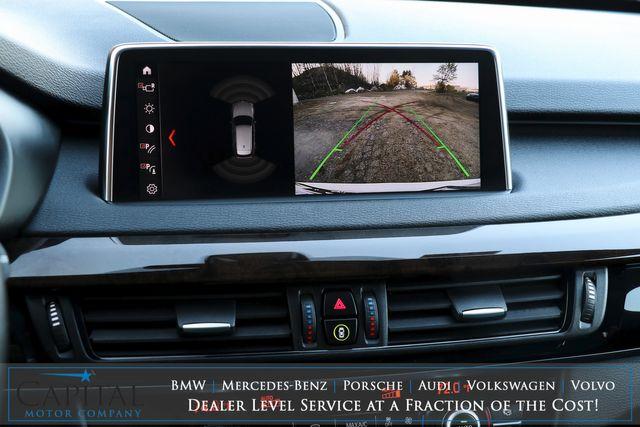 2018 BMW X5 xDrive40e iPerformance Hybrid SUV w/E-Drive Mode, HUD, Nav, 360º Camera and Heated F/R Seats in Eau Claire, Wisconsin 54703