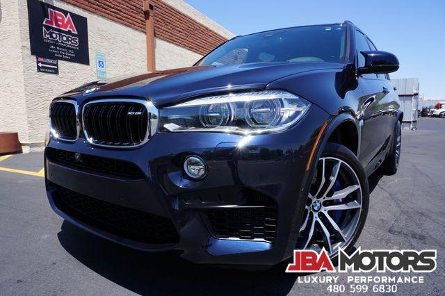 2018 BMW X5M AWD SUV X5 M Model