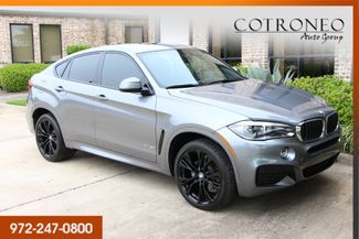 2018 BMW X6 xDrive35i M Sport in Addison, TX 75001