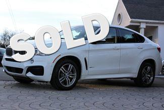 2018 BMW X6 xDrive 50i M Sport PKG in Alexandria VA