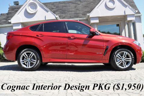 2018 BMW X6 xDrive 35i M Sport PKG in Alexandria, VA