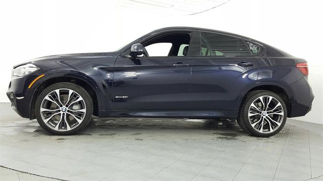 2018 BMW X6 xDrive50i in McKinney, Texas 75070