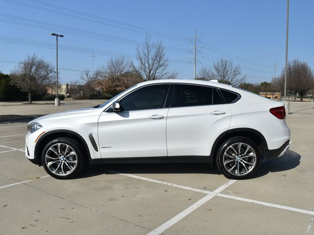 2018 BMW X6 sDrive35i in McKinney, Texas 75070