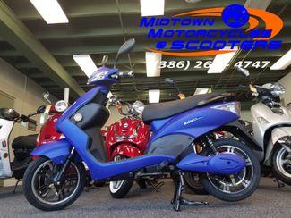 2018 Diax E-Scooter Scooter in Daytona Beach , FL 32117